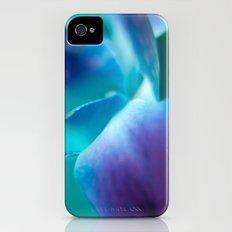 Orchid Slim Case iPhone (4, 4s)