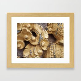 Laos, #2 Framed Art Print