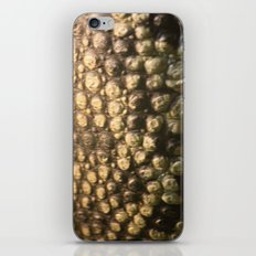 Croc Abstract I iPhone & iPod Skin
