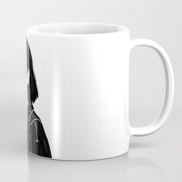 three-dimensional Coffee Mug