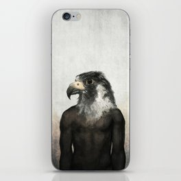 Horus (Alt) iPhone Skin