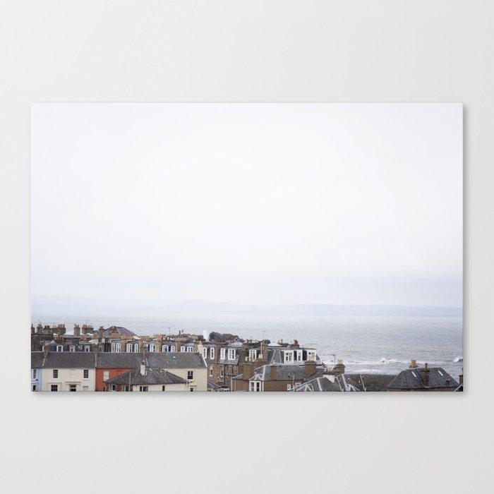 Seaside 01 Canvas Print