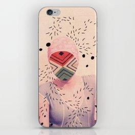 4001 iPhone Skin