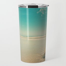 Beach Star Travel Mug
