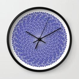 H2Ommmmmmm Wall Clock