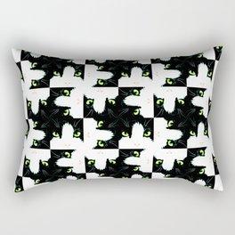 Katze Rectangular Pillow