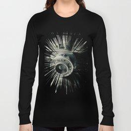 Hit Vintage camera Long Sleeve T-shirt
