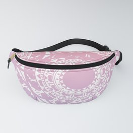 H Fanny Pack