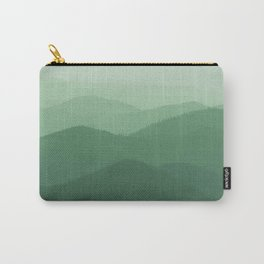 Hunter Mountain summer Carry-All Pouch
