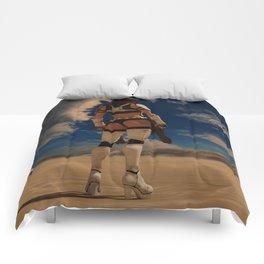 Sexy Storm Trooper Comforters