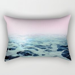 Bermuda Skies Rectangular Pillow