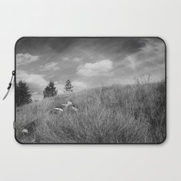 BitterRoot Phone Booth Laptop Sleeve
