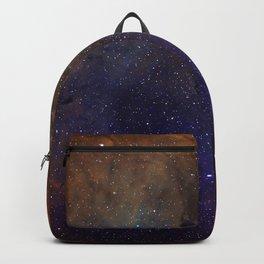 Elephant's Trunk Nebula Backpack