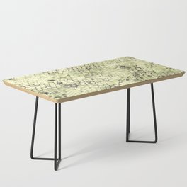 Sage Green Odyssey Coffee Table