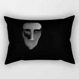 La Peur / Fear Rectangular Pillow