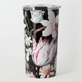 Flora Gothica Travel Mug