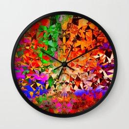 Imminent Wall Clock