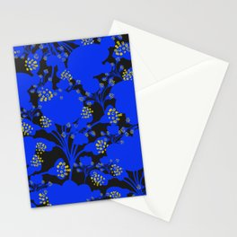 Imaginary Flowers X Stationery Cards