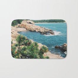 Maine coast Bath Mat