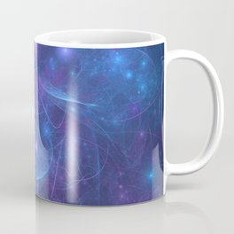 Mindful of the Mind Coffee Mug