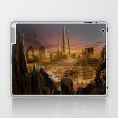Red City Laptop & iPad Skin