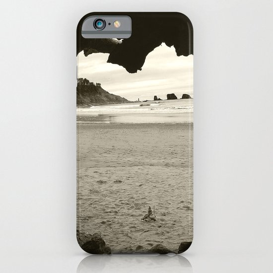 As I Rise iPhone & iPod Case