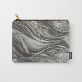 Deep Dive Carry-All Pouch
