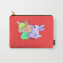 Magical pet (Baby Boy) Carry-All Pouch
