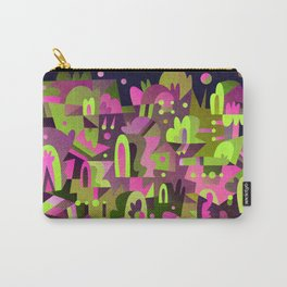 Schema 4 Carry-All Pouch