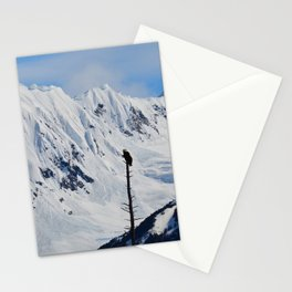 Perch With A View - I Stationery Cards