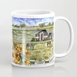 The Horse Ranch Coffee Mug