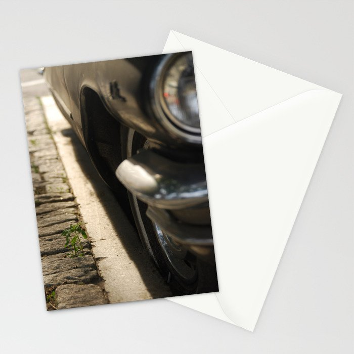 On The Road Again (Pt 1) Stationery Cards