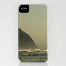 The Oregon Coast iPhone (4, 4s) Slim Case