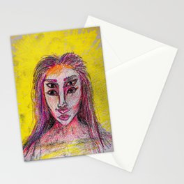 Mona Stationery Cards