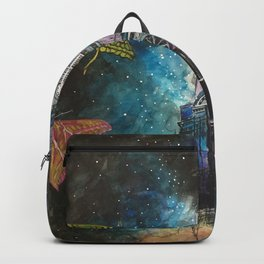 St. John the Baptist New Orleans Backpack