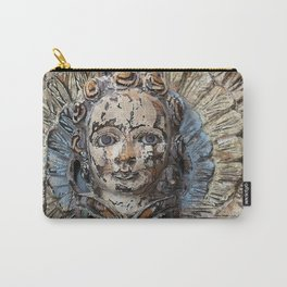Angel of Grace Carry-All Pouch