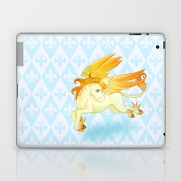 Pegassus Laptop & iPad Skin