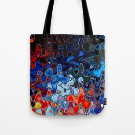 Havoc Tote Bag