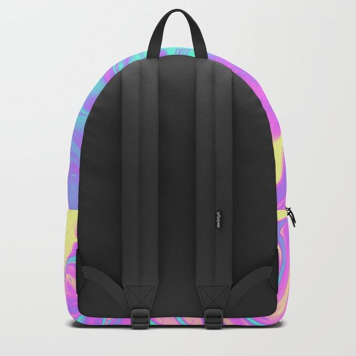 R U MINE ? Backpack
