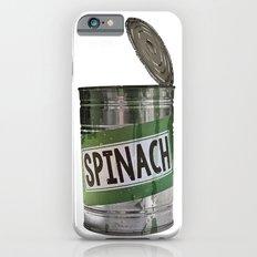 Popeye Power Slim Case iPhone 6s
