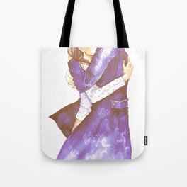 It's Difficult Tote Bag