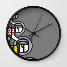 Peloton Tour De France Wall Clock