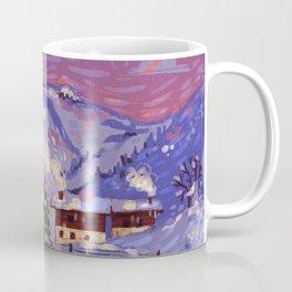 WinterHome Coffee Mug