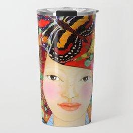 inside of me Travel Mug