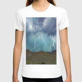 Monsoon Mojo T-shirt