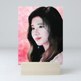 [Xszone]Twice Sana Digital Fanart 凑崎纱夏 板绘 Mini Art Print