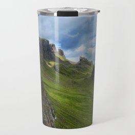 Scottish Highlands Travel Mug