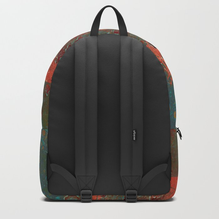 Corrosive Speed Backpack