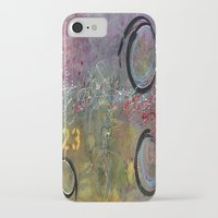 illuminati iPhone & iPod Cases featuring Illuminati by Kati Barrett Baroque Grunge