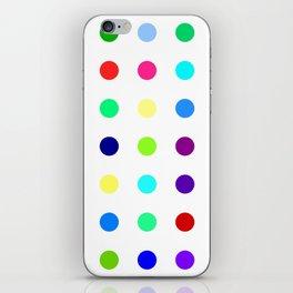 Loprazolam iPhone Skin